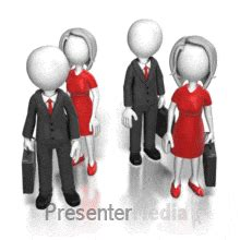 gif format in powerpoint business and finance animated clipart at presentermedia com