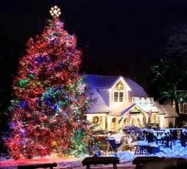 big cedar lodge christmas events branson ticket travel