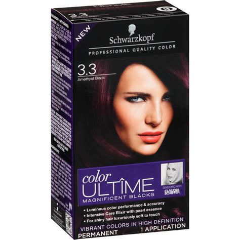 hair color walmart garnier olia powered permanent hair color walmart