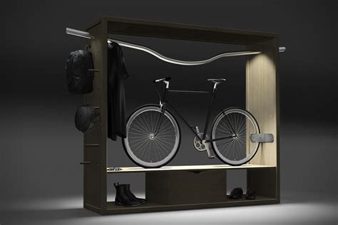 more than a simple bike rack 8 multifunctional designs
