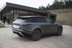 range rover velar 2017 review carsguide