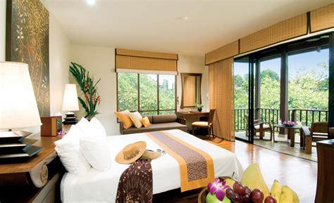 hotel rooms in thailand pimalai resort and spa koh lanta thailand