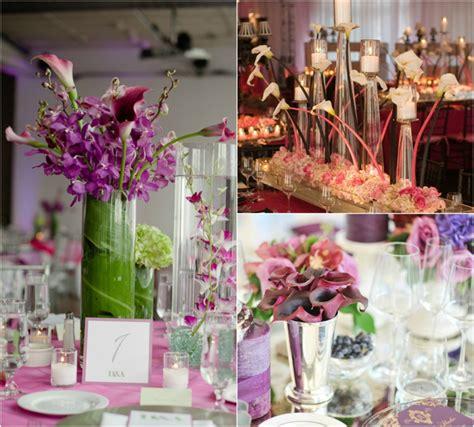Blumendeko Tisch Hochzeit by Blumendeko F 252 R Hochzeit Mit Callas Atemberaubende Und