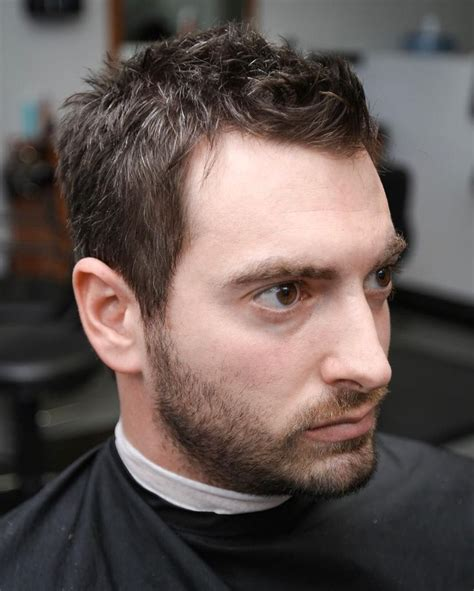 10 best hairstyles for balding best 25 mens hairstyles ideas on s