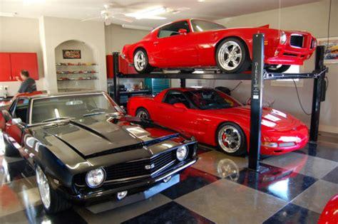 Stacking Cars In Garage by 82 Garage Photos Part 2 Josh S World