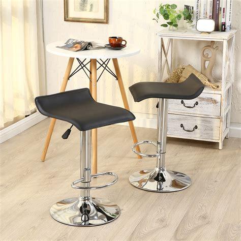 Contemporary Bar Stools Swivel by 2 New Modern Bar Stool Swivel Bombo Chair Pub Barstools