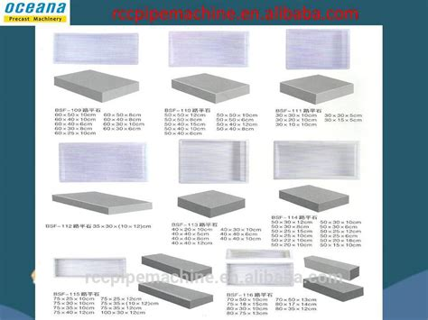 Tile Layout Designs Plastic Mould For Concrete Pavers Plastic Mould For Rain