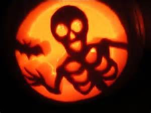 skeleton pumpkin templates pumpkin skeleton pallimed arts and humanities