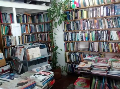 nueva libreria san telmo buenos aires