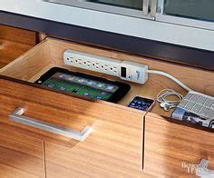 countertop charging station 1000 images about organize on pinterest organizations
