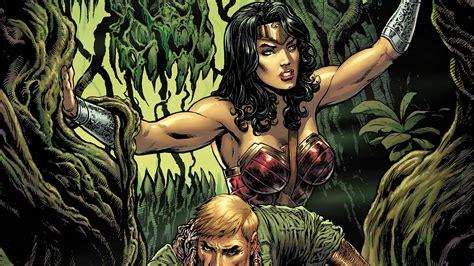 wonder woman the rebirth wonder woman comic wallpaper full hd free download for desktop