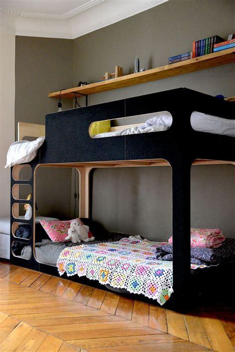 modern bunk bed 25 best ideas about modern bunk beds on pinterest unique bunk beds contemporary