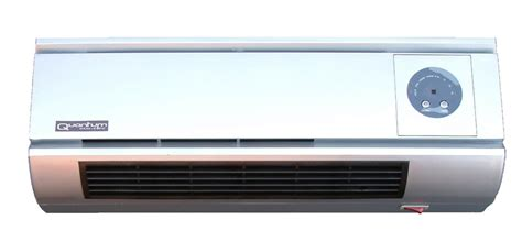 wall mounted electric fan heaters wall mounted heaters electric fan heater quantum ecoelec