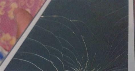 Ganti Layar Air biaya ganti touch screen atau layar sentuh samsung galaxy 2 pecah karena jatuh tukang