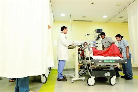 Emergency Room Tv Show by Reality Tv In An Emergency Room Livemint