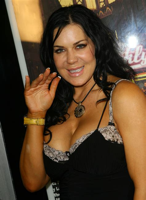 Chyna Back Door by Chyna Doomed Wrestler S Scandalous Secrets National