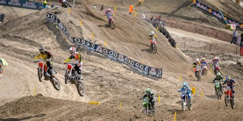 motocross race classes a beginner s guide to motocross classes motosport