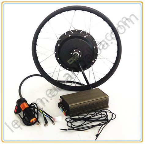 E Bike 85 Km by 85 80km H 72v 3000w Electric Bike Motor Kit Ebike View