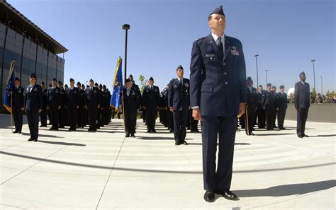 by order of the commander 50th space wing instruction 33 50th space wing welcomes new commander gt schriever air