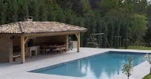 pool le le pool house de piscine