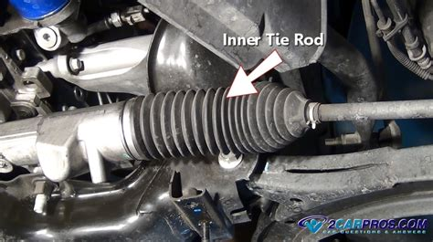 Can Rack And Pinion Cause Vibration by How To Fix A Brake Pull In 45 Minutes