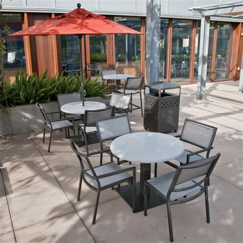 commercial patio chairs cabana club aluminum commercial outdoor furniture at low