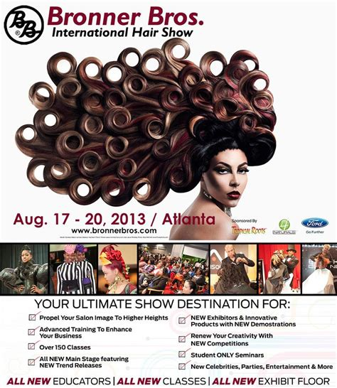bronner bros hair sh learn to pitch your business and win up to 100 000