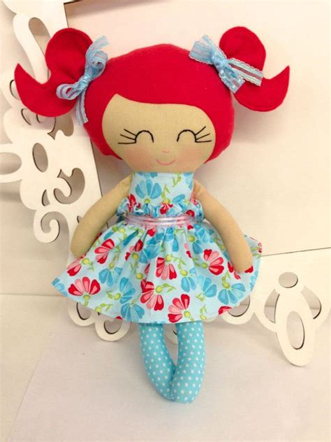 Cloth Dolls Handmade - 17 best images about etsy patterns on peanuts