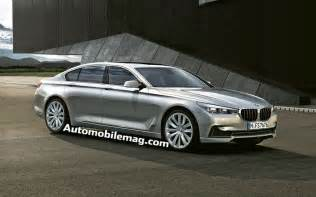rumor bmw m770i xdrive coming with next generation 7 series