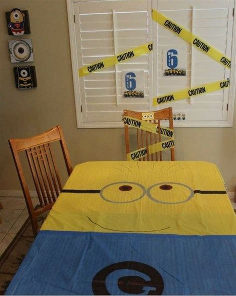 20 minions birthday ideas home design and