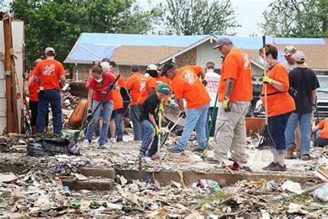 There Was A Disaster At Work On 2 by Image Gallery Disaster Relief
