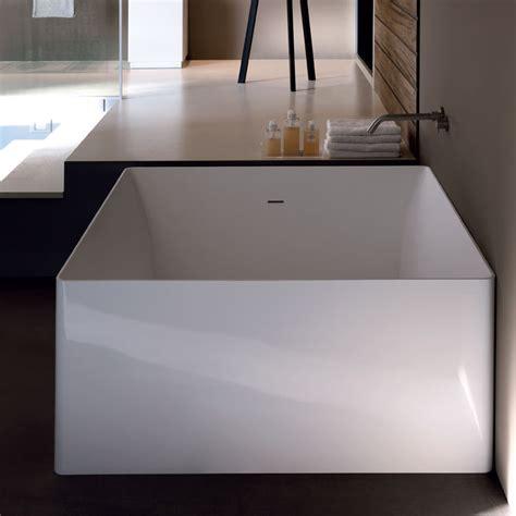 vasche da bagno economiche vasche freestanding e design vasca da bagno dual quadrata