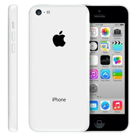 apple iphone  gb white unlocked smartphone