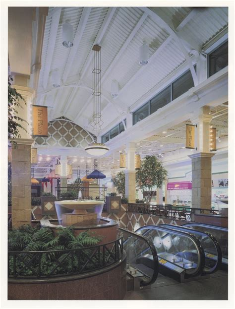 layout of yorktown mall yorktown mall the plaza food court by roy hwang at