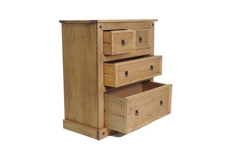 Po Drawer by Birlea Corona 2 2 Drawer Chest Beyond Stores