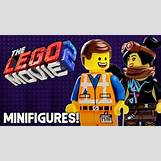 The Lego Movie Emmet And Lucy | 1280 x 720 jpeg 173kB