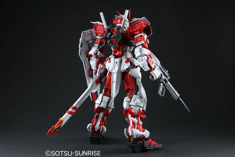 bandai hobby gundam seed astray frame 1 60 grade model kit sure thing toys