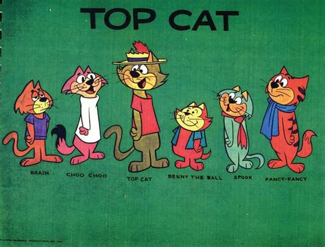 imagenes top cat 1000 images about top cat on pinterest jokes remember