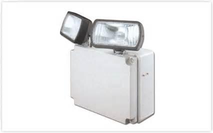 Lu Emergency Halogen al nisf sharq lighting products