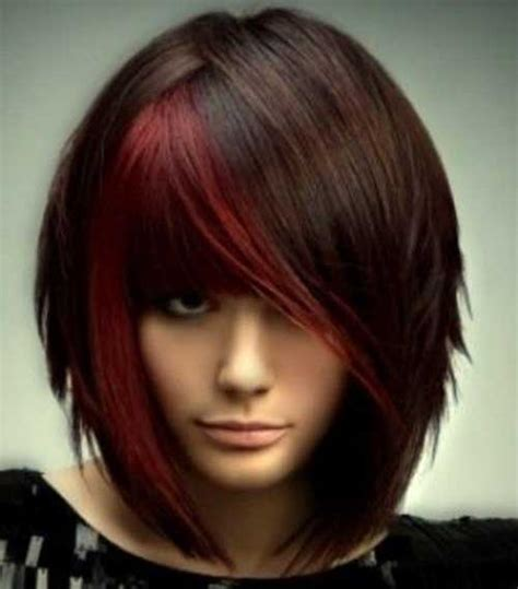 medium hairstyles and colours 2015 20 short hair color trends 2015 the best short