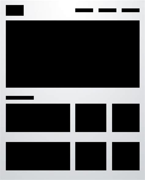 web layout exles 10 rock solid website layout exles design shack