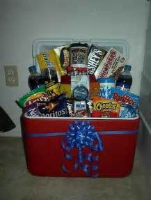 Gift Basket Ideas For Men Raffle Basket Ideas Hurray On Pinterest Gift Baskets Raffle Baskets And Silent Auction Baskets