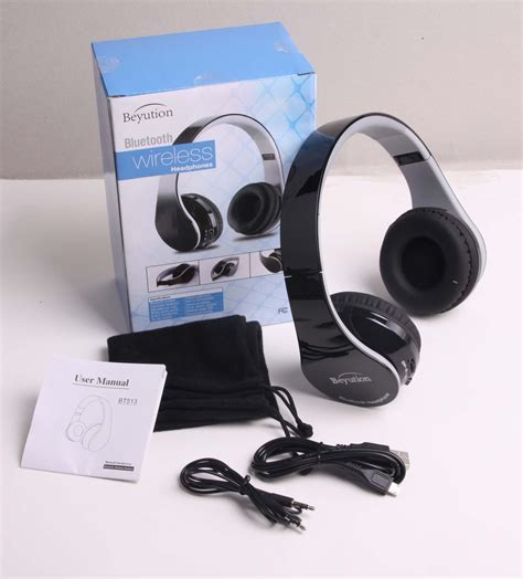 best bluetooth headphones for cell phones new hi fi wireless stereo bluetooth headphones for all