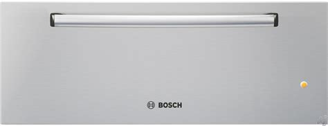 bosch wall oven with warming drawer bosch hwd3050uc 30 quot warming drawer with 2 6 cu ft of
