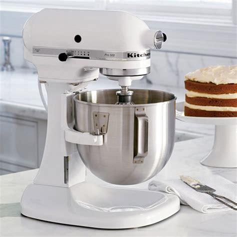 Kitchen Aid Pro 500 by Kitchenaid Pro 500 Series 5 Quart Mixers Got Mixer