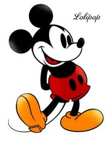 render mickey mouse disney souris disney autres