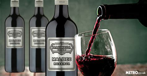 £6 bottle of Malbec from ASDA is one of the world's best