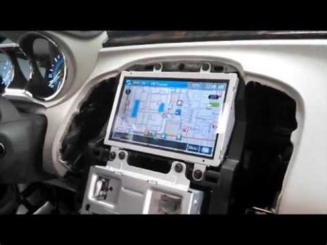 2010 buick lacrosse navigation system how to add factory navigation to a 2011 13 buick lacrosse