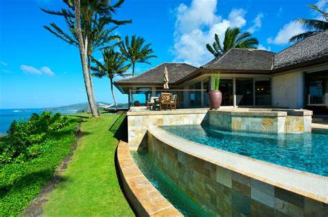 1000 Images About Kauai Real Estate On Pinterest Kauai Kauai Luxury Home Rentals