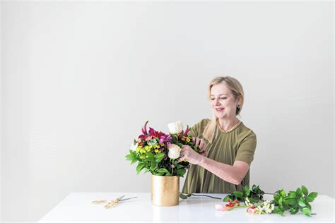 white house florist former white house florist on designing for obamas how to make a great bouquet